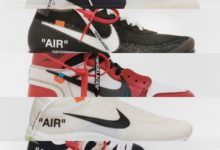 Photo of 10 Sneakers Kolaborasi Nike x Off-White
