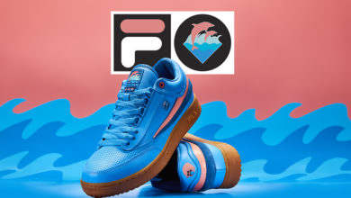 Photo of Kolaborasi FILA x Pink Dolphin Capsule Collection Siap Rilis!