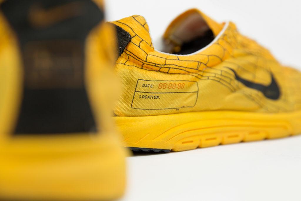Sepatu Sneaker Nike Mayfly OG