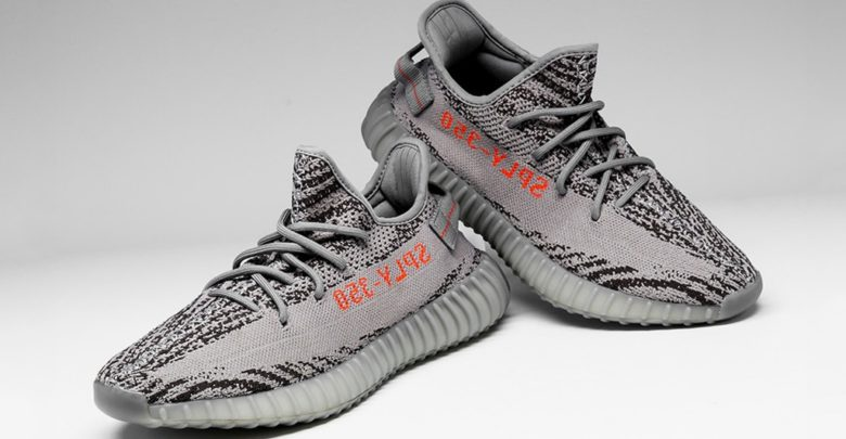 Photo of Info Rilis & Foto Terbaru Sneaker Yeezy Boost 350 V2 Beluga 2.0