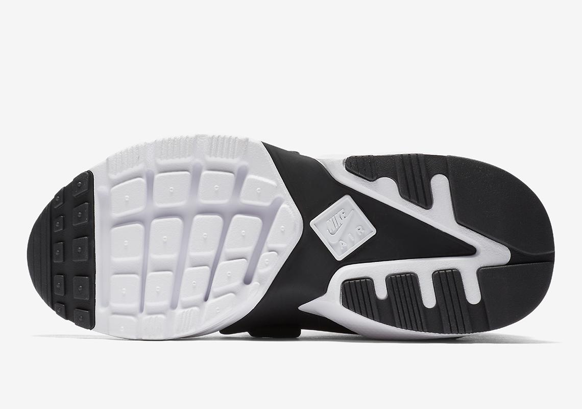 Harga dan Rilis Sepatu Sneakers Nike Air Huarache City 2018