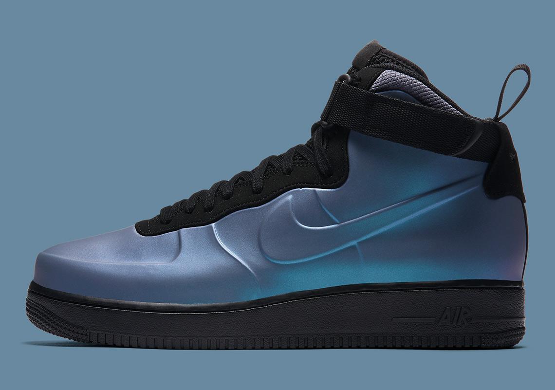 Sepatu Nike Air Force 1 Foamposite 2018 - sneakers terbaru