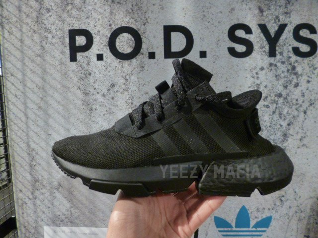 Sepatu adidas POD System 3.1 2018 sneakers