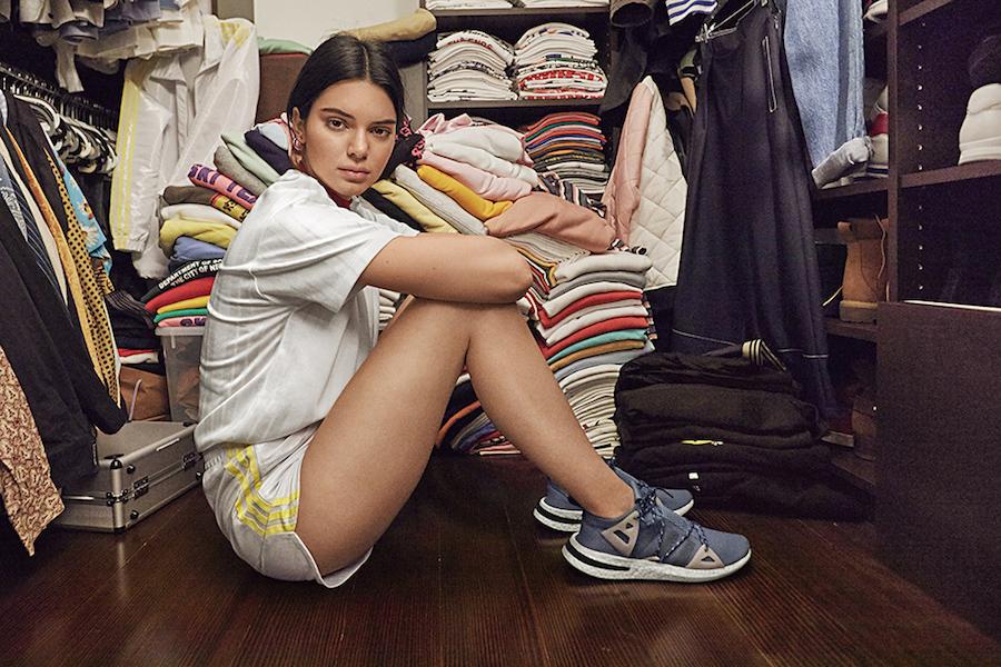 Sepatu adidas Arkyn Boost - Promo Rilis 2018 Sneaker Terbaru Adidas