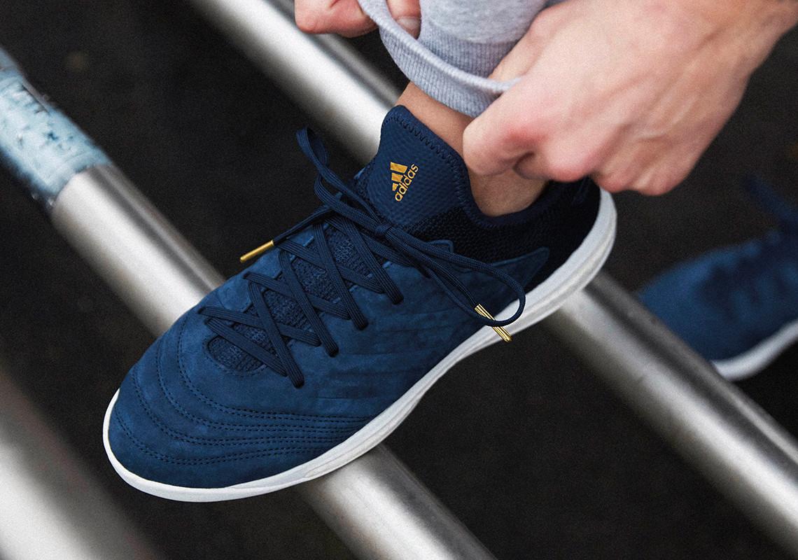 Sepatu adidas Copa 18+ TR Premium - sneakers adidas Soccer 2018