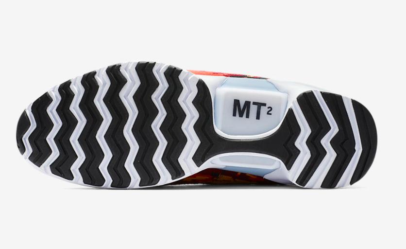 Sepatu Nike HyperAdapt 1.0 Team Red - Sneakers Terbaru 2018