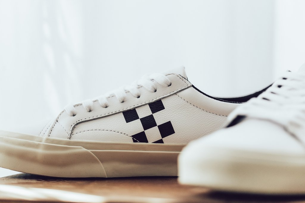 Sepatu Vans Court Checkered Pack 2018 - Info Rilis, Harga Jual, dan Foto Terbaru