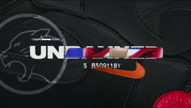 Film Dokumenter Air Jordan 1 Unbanned - Rilis Juli 2018
