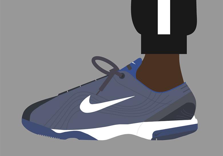 Sepatu Nike Mercurial - Air Mercurial Vapor 365 (2002)