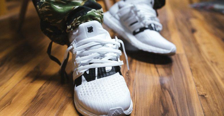 Sepatu adidas Ultra Boost Undefeated White - Sneaker Ultraboost 4.0 Terbaru 2018 - Info Rilis, Harga, Review
