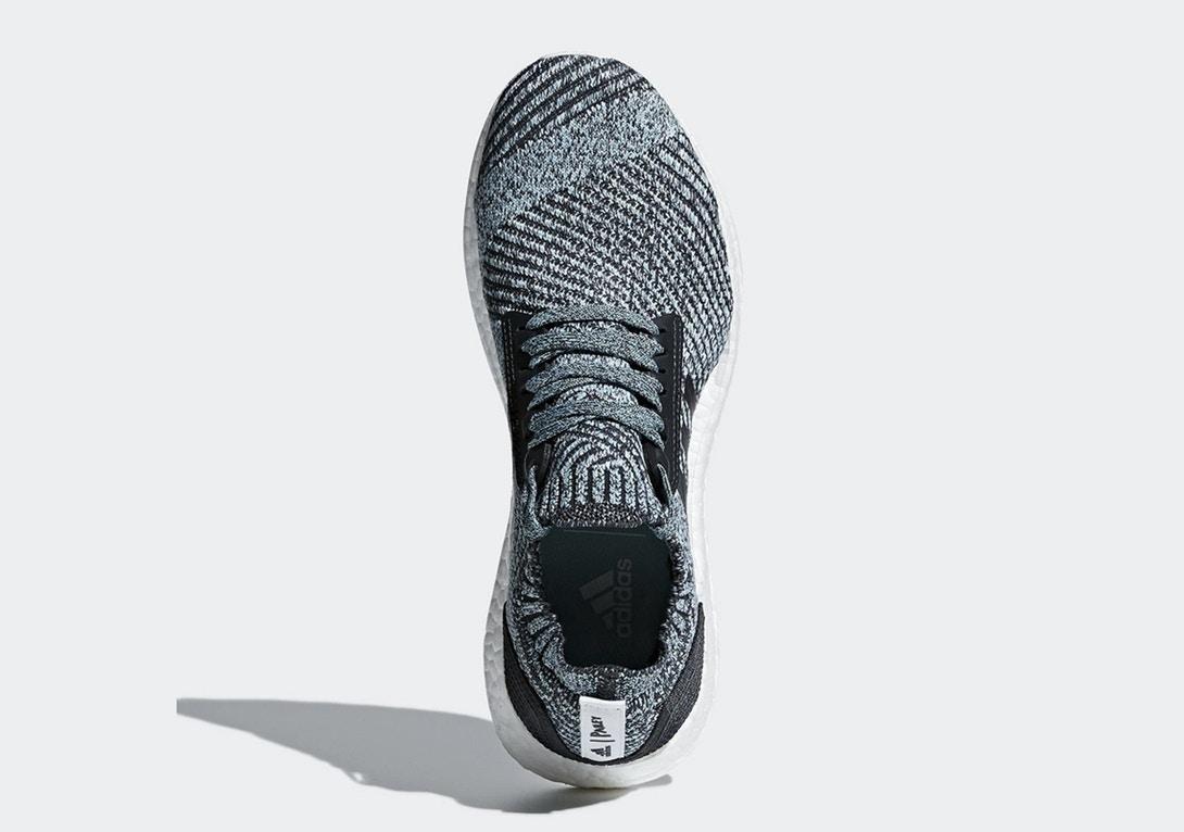 Sepatu adidas x Parley For The Oceans - Ultra Boost X x Parley 2018 Sneakers Terbaru