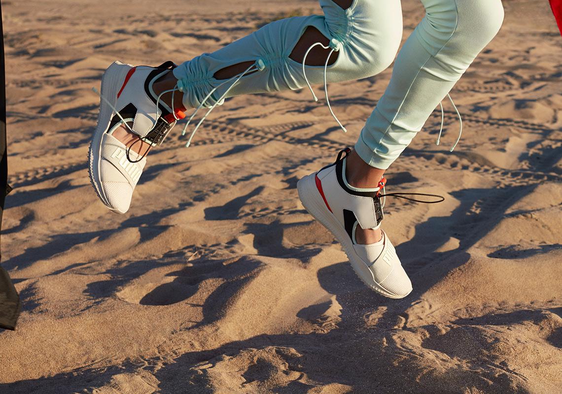 Sepatu Puma Fenty Rihanna Avid Rilis 2018 - Sneaker Puma Terbaru