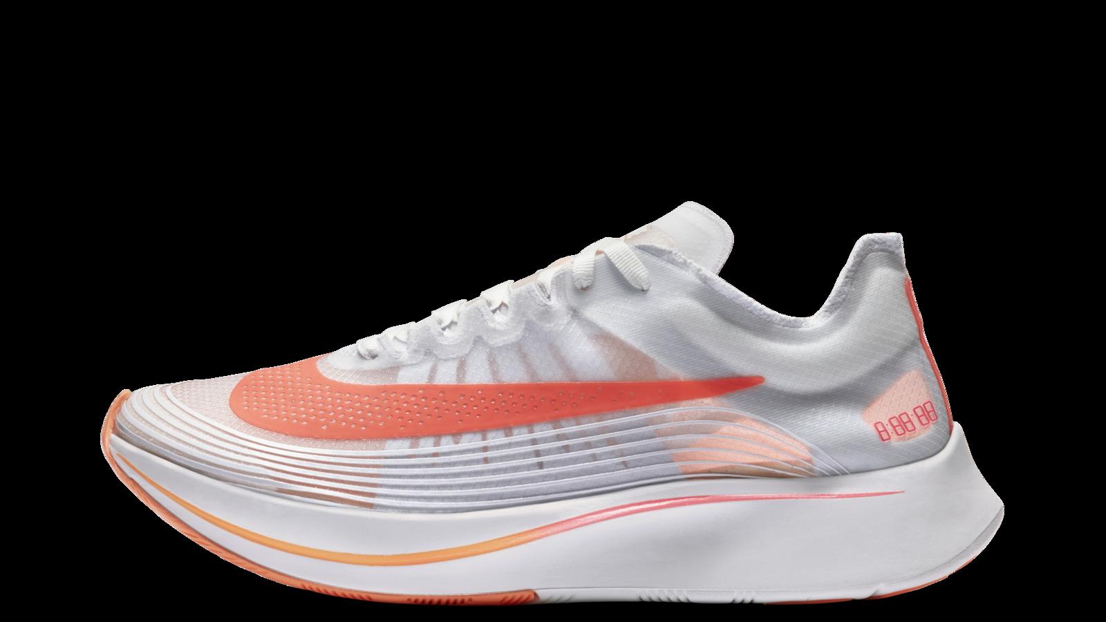 Sepatu Nike Zoom Fly SP City Pack 2018 - Sepatu Lari Nike Terbaru Maraton - Info Rilis & Harga