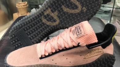 Sepatu adidas Kamanda Majin Buu 2018 adidas Originals x Dragon Ball Z Sneaker