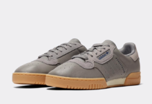 Photo of Sepatu adidas Powerphase Dirilis Dalam Colorway Grey Heather