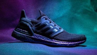 Photo of Sepatu adidas Ultra Boost 2020, Bertemakan Luar Angkasa.