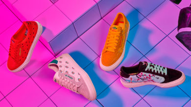 Photo of Sneakers Adidas Arizona Iced Tea Collection, Pilih Rasa Yang kamu Suka!