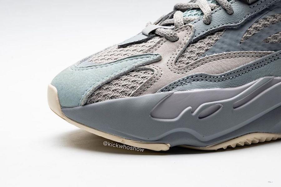 sepatu adidas yeezy boost 700 v2 inertia sneakers terbaru info harga rilis