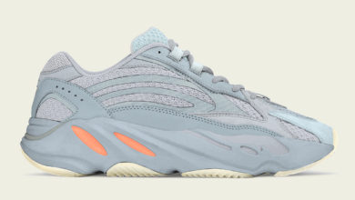 Photo of Sepatu Adidas Yeezy Boost 700 V2 'Inertia' Dirilis!