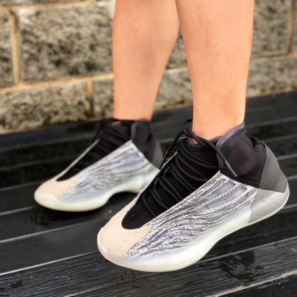 Sepatu adidas Yeezy Basketball Sneakers Terbaru 2020 Yeezy Boost Basket
